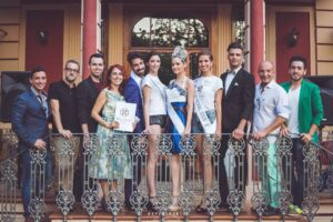 Miss & Mister World Spain - área Valencia