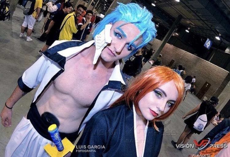 cosplay un estilo de moda