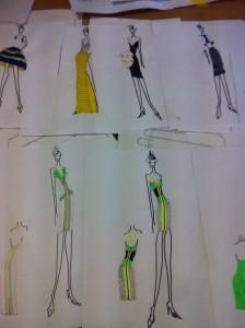 Andrespert colección moda
