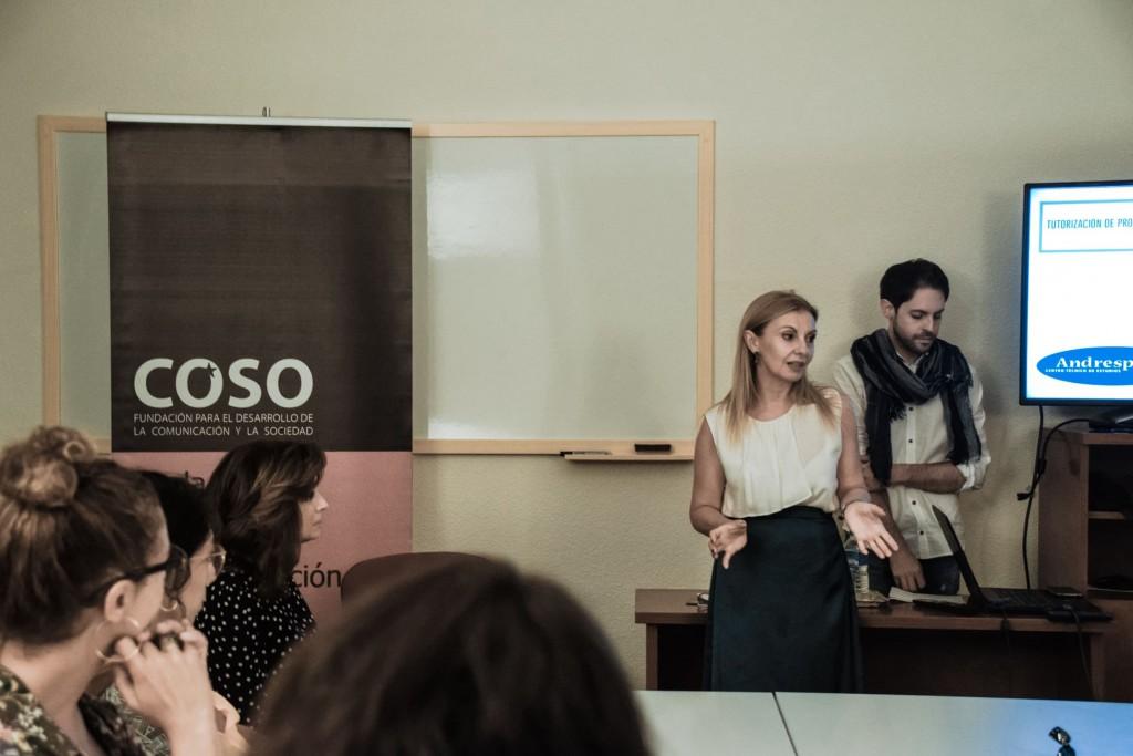 Fundación COSO Moda