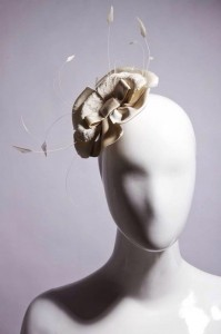 Couture Millinery Flores
