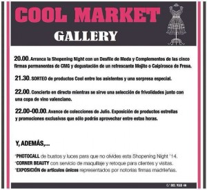 Cool Market