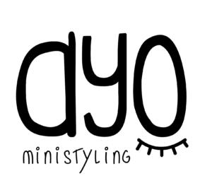 DYO ministyling