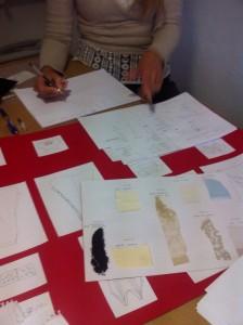 clases diseño colecciones moda