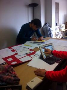 curso diseño moda