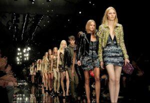 Desfile de moda Andrespert