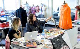 estudio diseño de moda