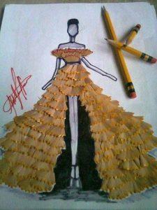 Escuela de moda
